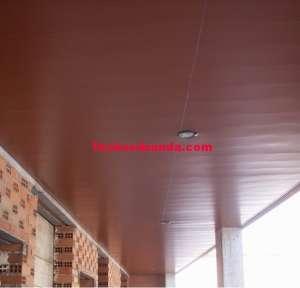 Techos aluminio torrevieja