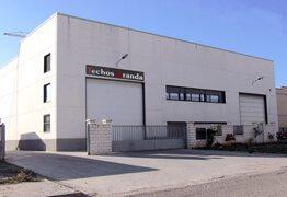 Fabrica de techos de aluminio