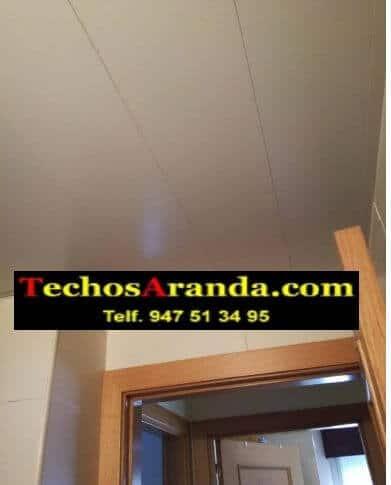 Techos de aluminio para hogares en Madrid