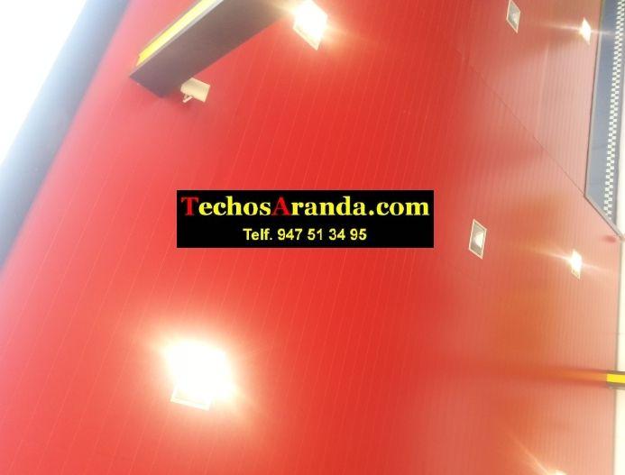 Techos de aluminio para viviendas en Madrid