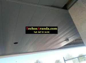 Techos para casas en Madrid