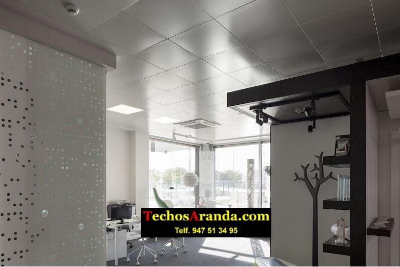 Techos para hoteles en Madrid