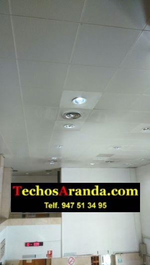 Techos viviendas Madrid