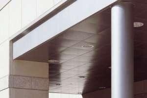 Techos aluminio Valencia