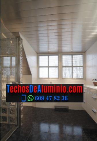 Techos de aluminio en Carlsbad