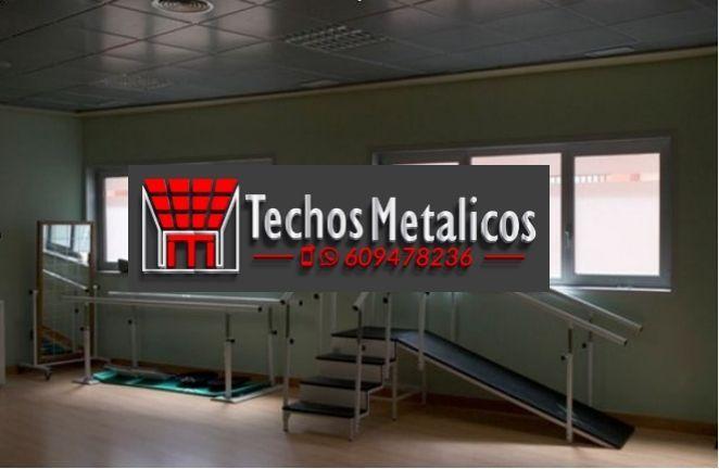 Carpintería metálica en Cáceres