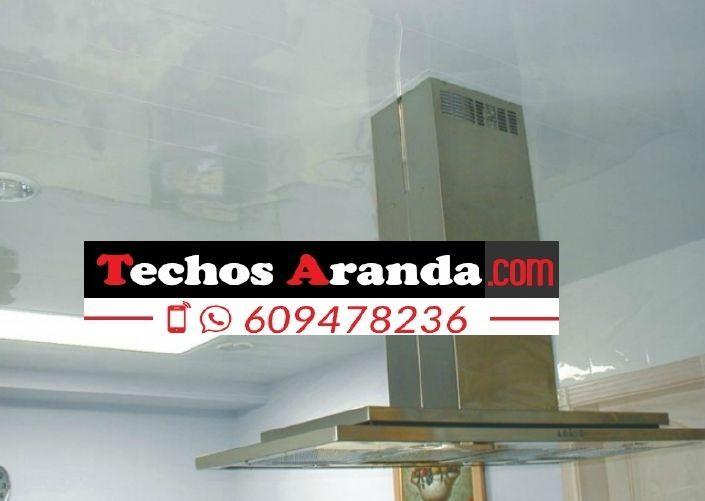 Fabricantes de techos de aluminio Andújar