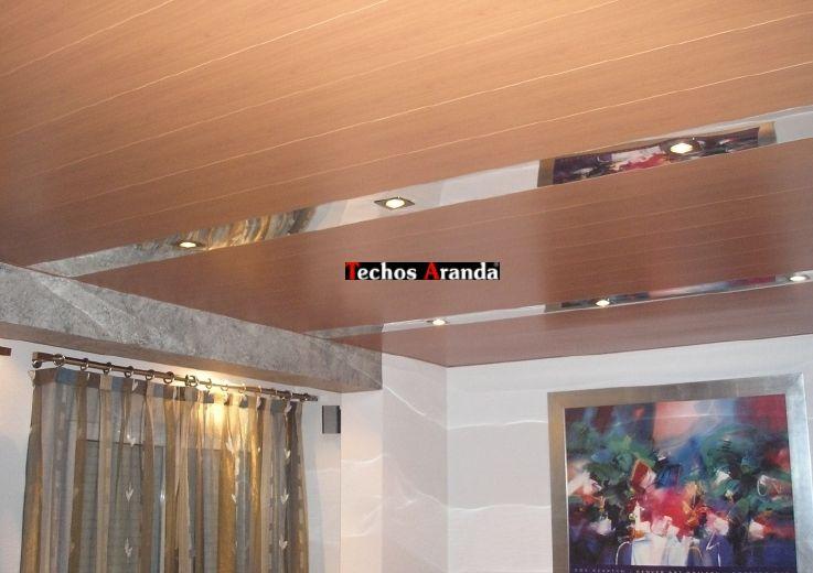 Fabricantes de techos de aluminio Arrecife