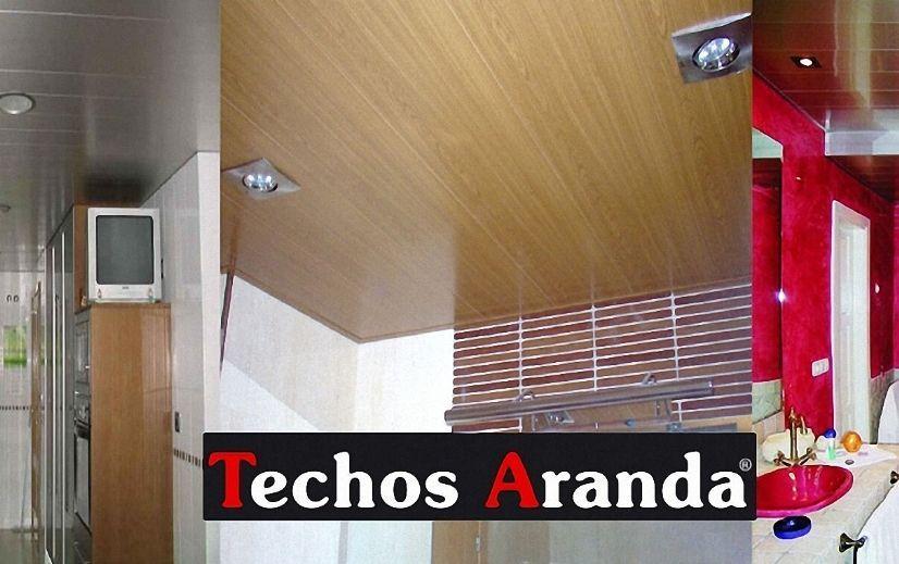 Fabricantes de techos de aluminio Benalmádena