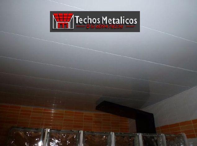 Fabricantes de techos de aluminio Cerdanyola Del Vallés