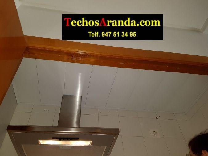 Fabricantes de techos de aluminio Huesca