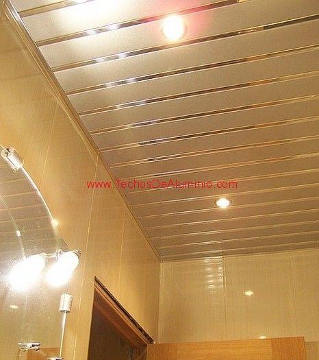 Fabricantes de techos de aluminio Puertollano