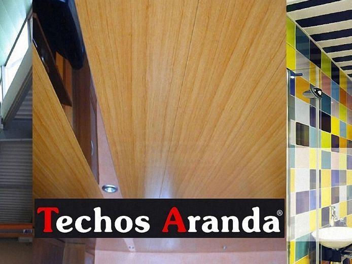Fabricantes de techos de aluminio Sardañola Del Vallés