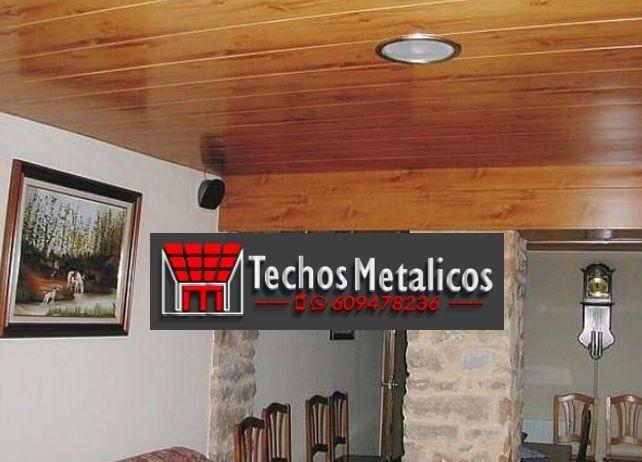 Fabricantes de techos de aluminio en Albacete