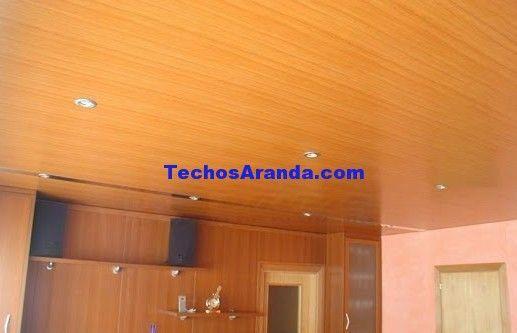 Fabricantes de techos de aluminio en Alcalá De Henares