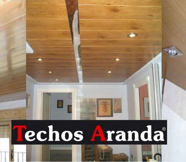 Fabricantes de techos de aluminio en Azuqueca De Henares