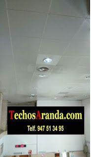 Fabricantes de techos de aluminio en Calasparra