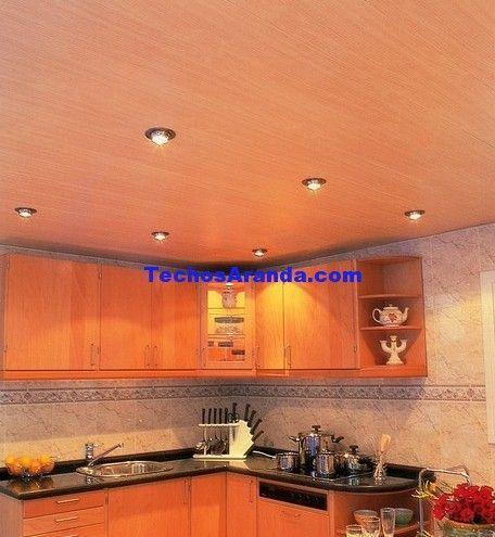 Fabricantes de techos de aluminio en Calpe