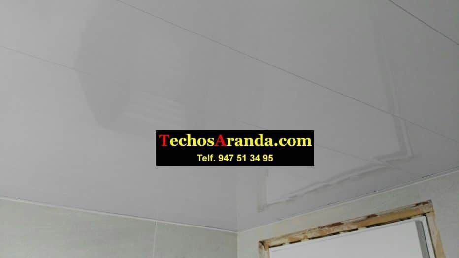 Fabricantes de techos de aluminio en Gandía