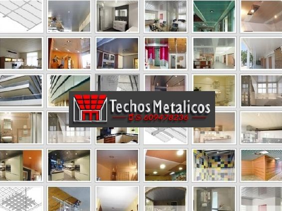 Fabricantes de techos de aluminio en Las Palmas de Gran Canaria