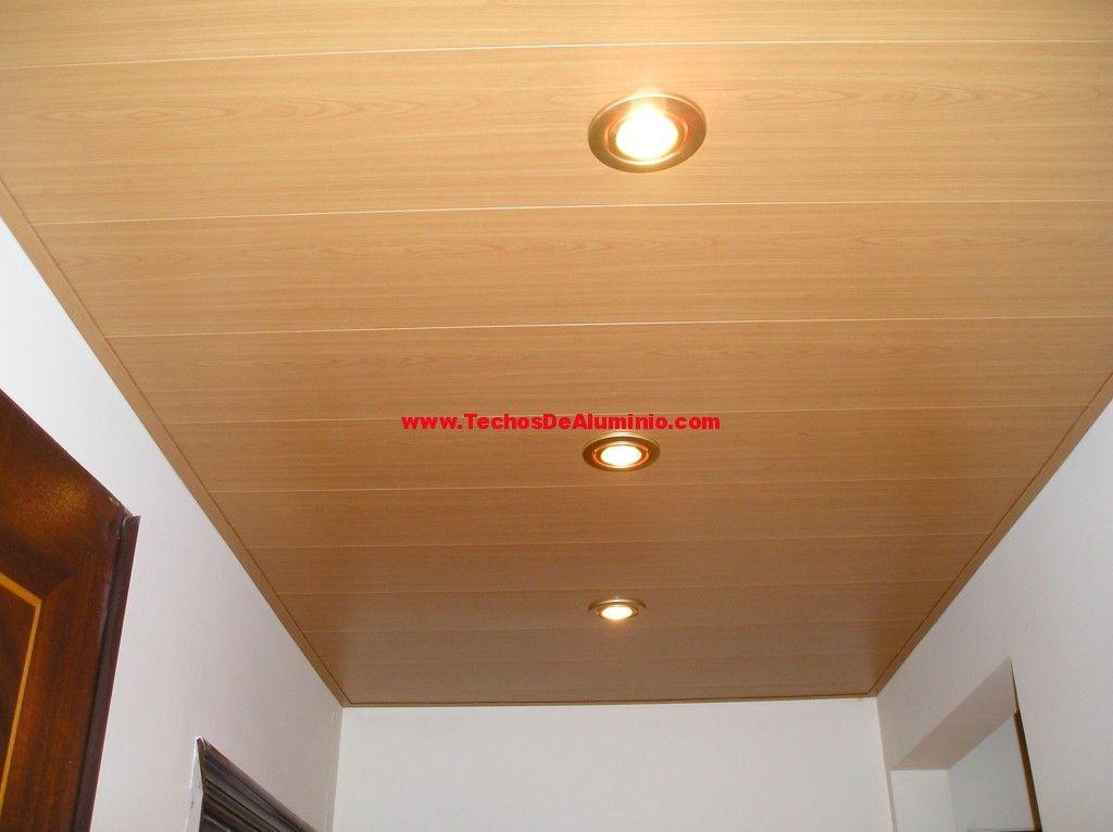 Fabricantes de techos de aluminio en Lleida