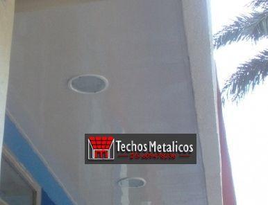 Fabricantes de techos de aluminio en Lluchmayor