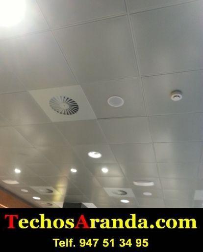 Fabricantes de techos de aluminio en Mahón