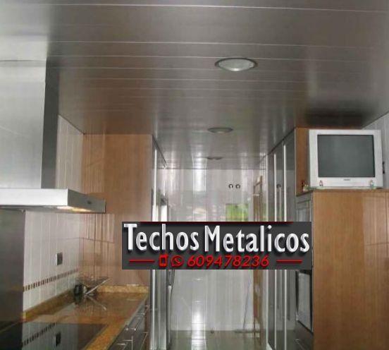 Fabricantes de techos de aluminio en Sant Cugat Del Vallés