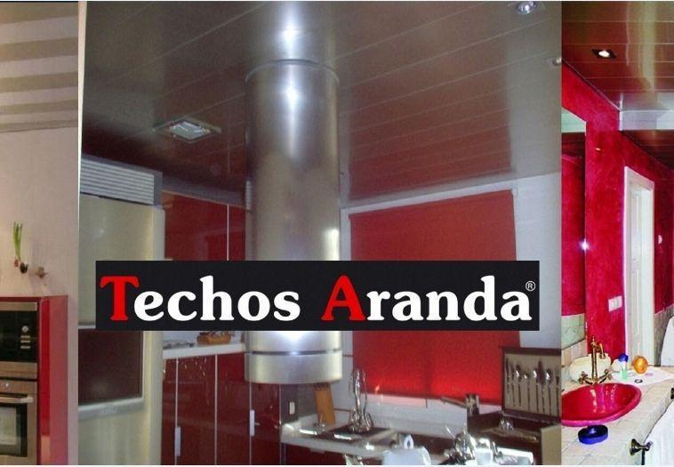 Fabricantes de techos de aluminio en Santa cruz de Tenerife