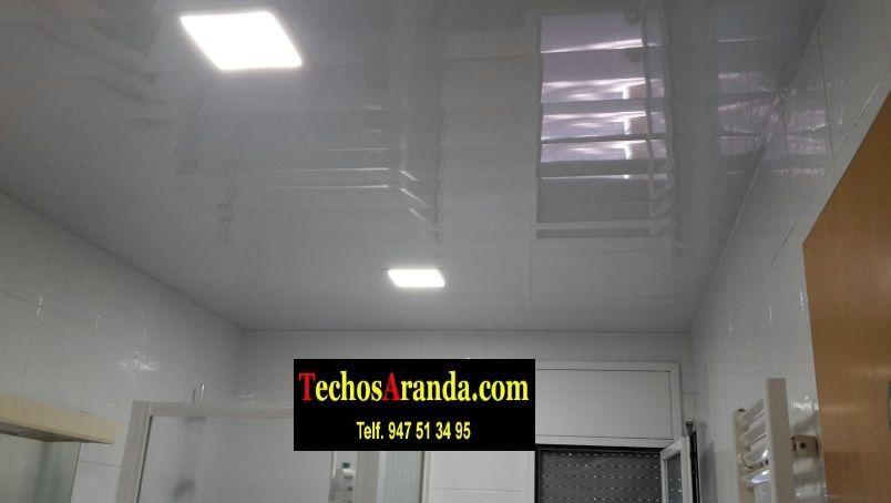 Fabricantes de techos de aluminio en Santander