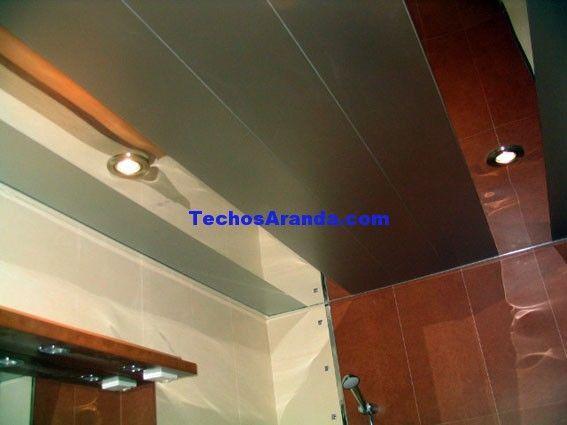 Fabricantes de techos de aluminio en Sevilla