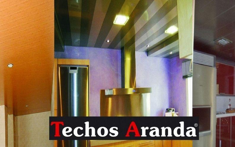 Fabricantes de techos de aluminio en Tarragona