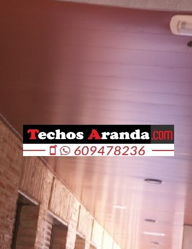 Fabricantes de techos de aluminio en Vila Joiosa