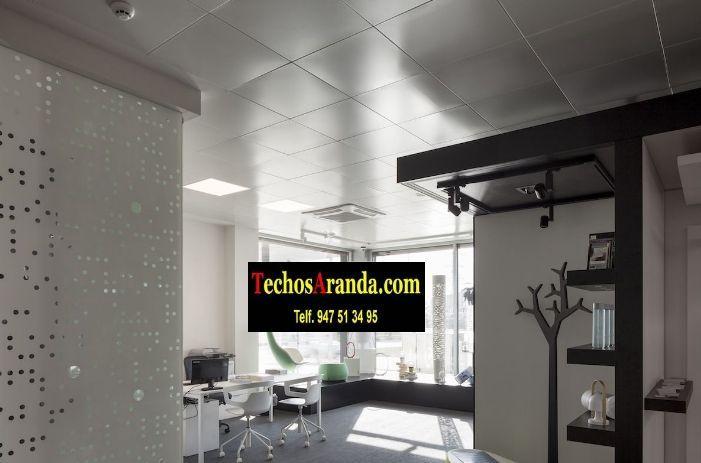 Fabricantes de techos de aluminio en Villarrobledo