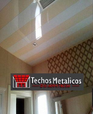Fabricantes de techos de aluminio en Villaviciosa De Odón