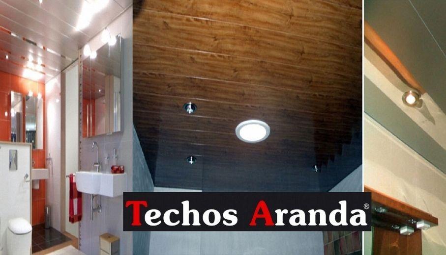 Falsos Techos Desmontables Madrid