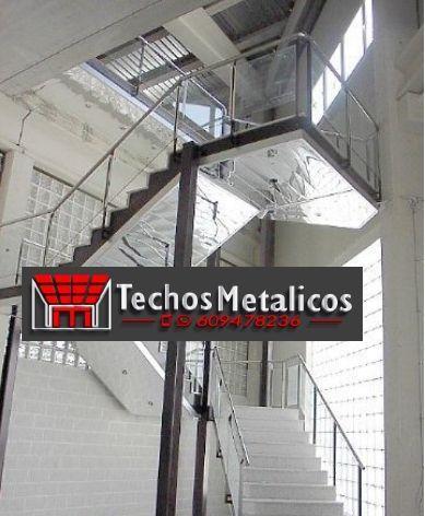 Techo de aluminio O Porriño