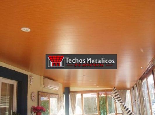 Techos Acusticos en Madrid