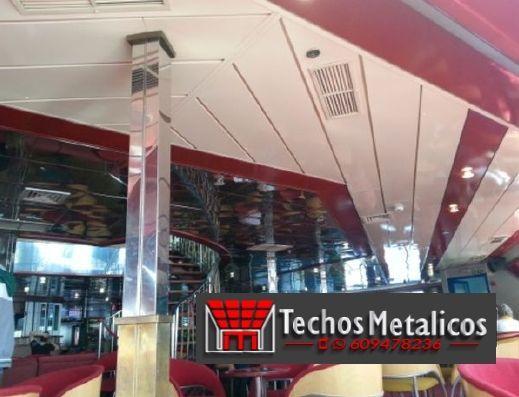 Techos Aislantes En Madrid