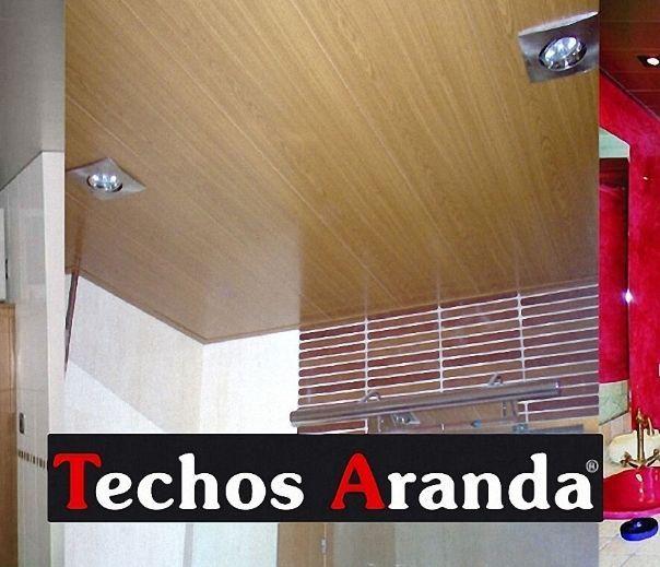 Techos de aluminio en El Barco de Ávila
