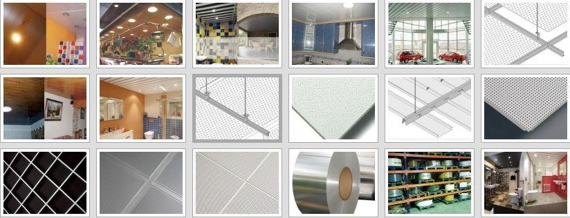Techos de aluminio en Pradosegar