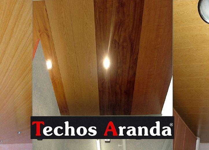 Techos de aluminio en Rioja
