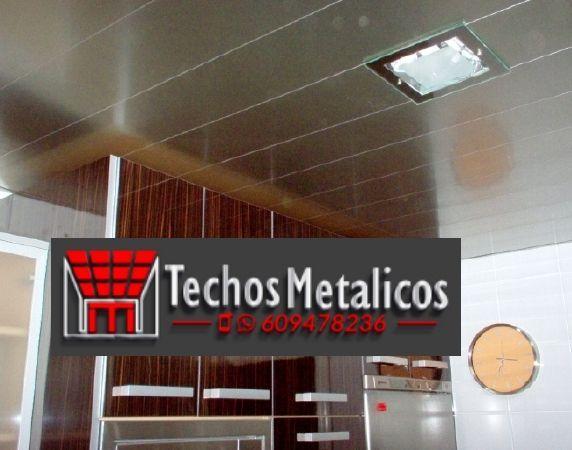Techos de aluminio en Veracruz