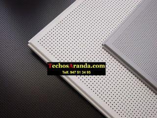 Techos de aluminio en Aguilar de la Frontera