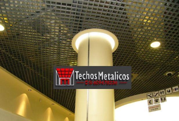 Techos de aluminio en Villahermosa