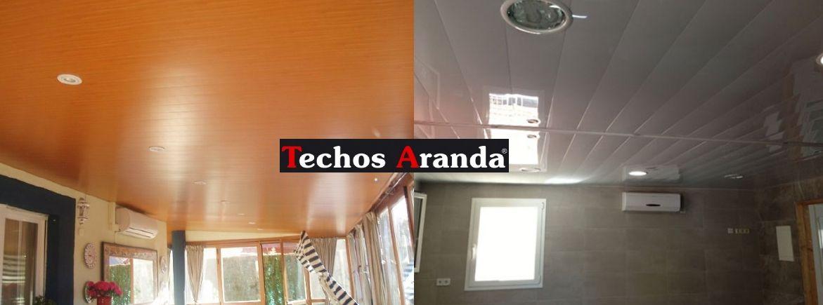 Techos en Alhama de Murcia