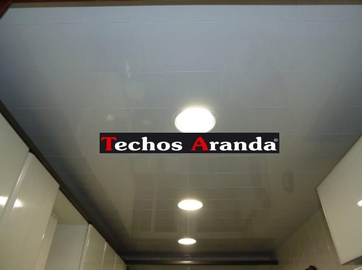 Techos en Arucas