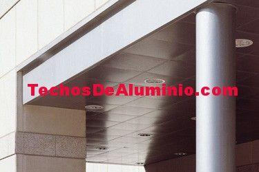 Techos en Ayamonte