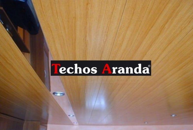 Techos en Barcelona