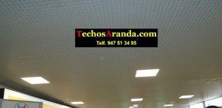 Techos en Castrillón